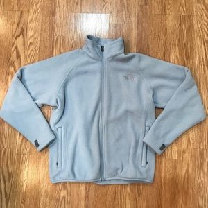 🌸final price🌸 Periwinkle north face jacket
